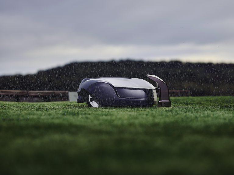 kosiarki automatyczne do trawy Cramer sprzedaż, motaż i instalacja