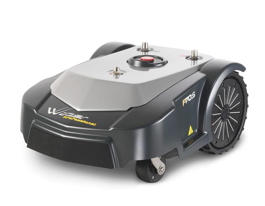 Robot P70 S